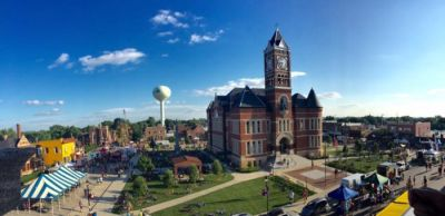 City of Eldora, Iowa - A Place to Call Home...